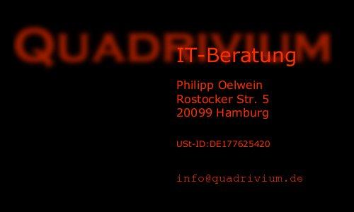 Quadrivium 000000